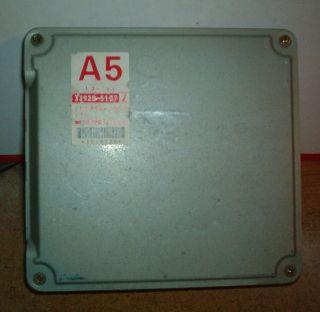 33920 51G7 Geo Metro SDN 1.3L Automatic ECM Engine Computer Module