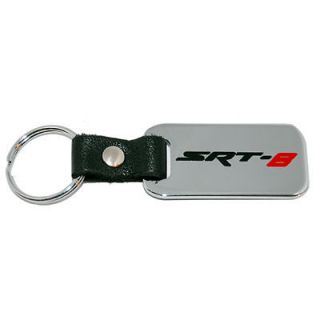 Dodge Chrysler Jeep SRT8 Custom Key Chain Fob USA MADE