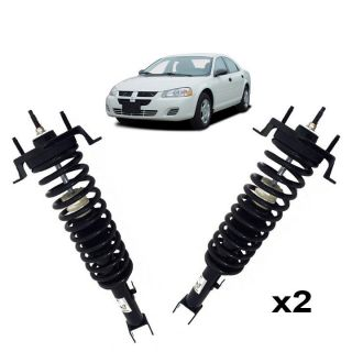 Dodge Stratus struts in Shocks & Struts