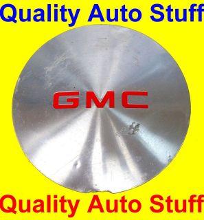 GMC 1995 1996 1997 1998 1999 Sonoma Jimmy Wheel Hub Center Cap