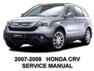 honda crv service manual on popscreen. Black Bedroom Furniture Sets. Home Design Ideas