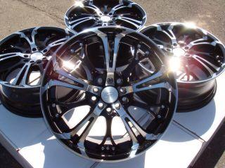 17 Effect Wheels Rims Ford Focus Taurus Thunderbird Jaguar S Type X