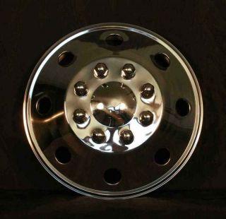 Dodge Sprinter Chevy 16 RV Motorhome Truck Van hubcap wheel cover