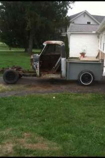 Ford  F 100 none 1955 ford f100 rat rod clear ohio title rat rod