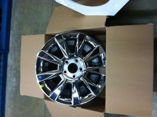 FORD FUSION/LINCOLN MKZ 17 INCH WHEEL
