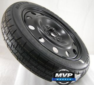 OEM Factory 17 17 Compact Spare Ford Lincoln Mercury Wheel & Tire