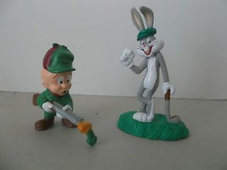 bugs bunny figures in Toys & Hobbies