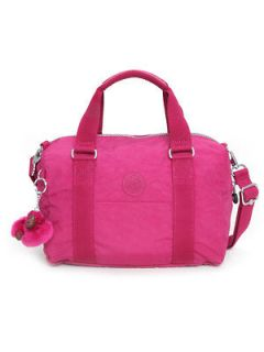 Kipling Bag Caska Carnation Pink UK RRP £65