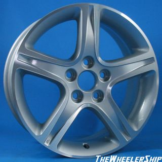 Lexus IS300 RX330 17 inch Factory OEM Stock Wheel Rim