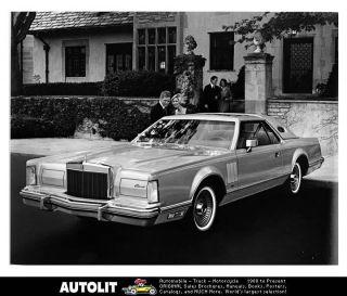 Lincoln Continental Mark V in Cars & Trucks