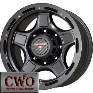 ZX Wheels Rims 5x135 5 Lug Ford F150 Lincoln Navigator Expedition