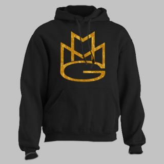 MAYBACH MUSIC GROUP MMG ~ HOODIE Rick Ross Wale Meek Mill ALL SIZES
