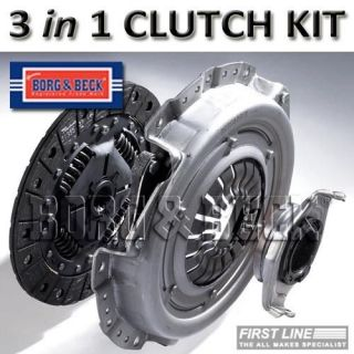 Suzuki Jimny clutch kit