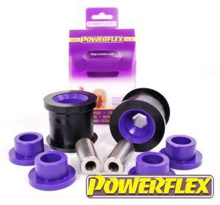 Nissan Pulsar GTi R Powerflex Polyurethene Engine Mounting Gearbox