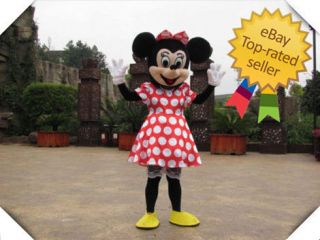adult mickey mouse costume in Other