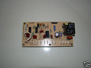 Heat Pump Defrost Control Trane/American Standard 21C142827G01