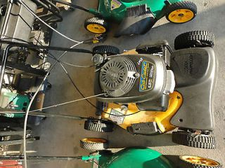 CUB CADET 5.5 HP Self Propelled Lawnmower HONDA LOCAL PICKUP ONLY !!!!