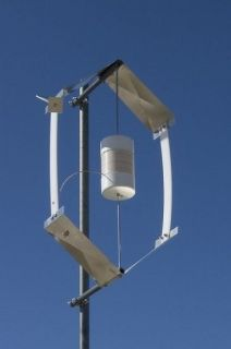 Isotron 80m Antenna with 21 Foot Telescoping Aluminum Mast and