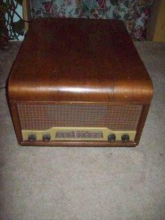 vintage phonograph radio eBay