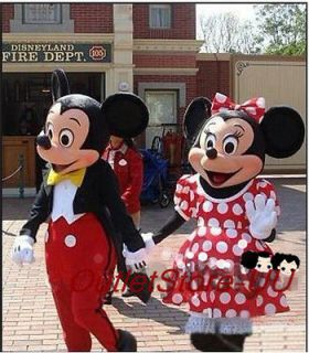 mickey mouse costume in Costumes