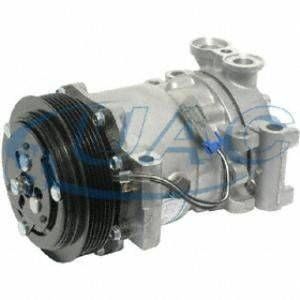 Universal Air Conditioner (UAC) CO 4440DC A/C Compressor New w/ 1 Year