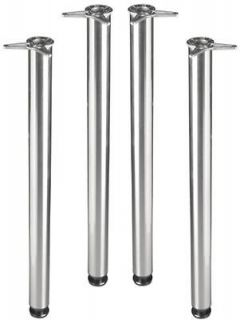Furniture Legs Adjustable chrome bar table legs. gallery of metal table legs. . metal sofa