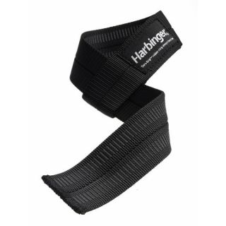 Harbinger Big Grip No Slip Weight Lifting Straps