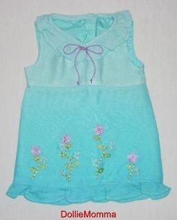 AMERICAN GIRL Doll Kaileys Meet Outfit~Sundres​s~Beach Dress*Kanani