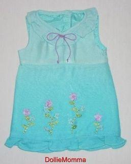 AMERICAN GIRL Doll Kaileys Meet Outfit~Sundress~Beach Dress*Kanani