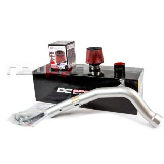 DC SPORTS CARB LEGAL COLD AIR INTAKE SYSTEM KIT+HPS 02 06 NISSAN