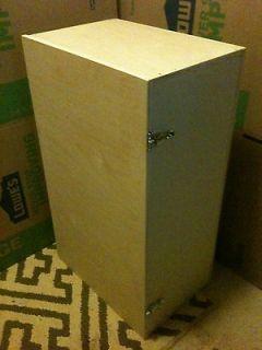 Deluxe Hydroponic Grow Box Indoor Garden Complete System