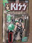 Ultra Action Figure McFarlane PAUL STANLEY Guitar Shooting Star Missle