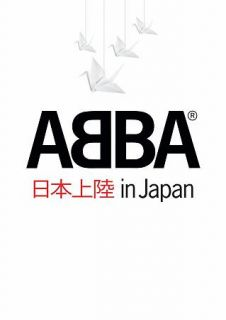 ABBA Live in Japan DVD, 2009, 2 Disc Set