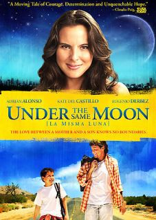 Under the Same Moon DVD, 2008, Checkpoint Dual Side Sensormatic