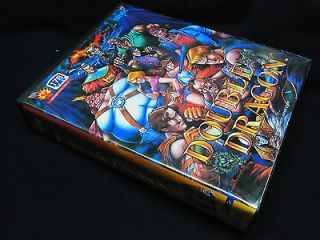 AES Neo Geo System/Consoile SNKDouble Dragon Techonos JAPAN ver