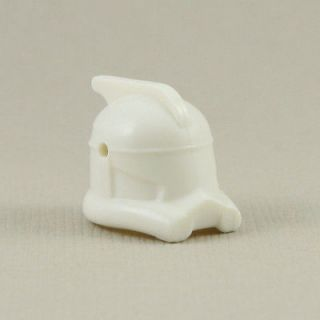 LEGO Clone Trooper Phase 2 Helmet Star Wars Custom Mini Figures Parts