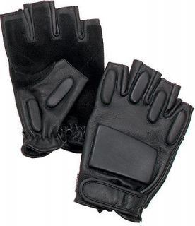 Tactical Rappelling Combat Glove Law Enforcement Officer Military Gear