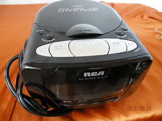 rca cd clock radio in Consumer Electronics