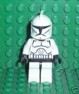 LEGO STAR WARS ARC ELITE CLONE STORM TROOPER Minifigs. LOT OF 5. NEW