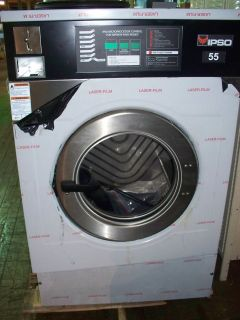 coin operated washer in Coin op Washers & Dryers