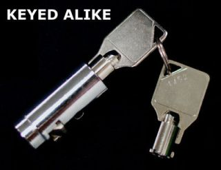 Coke,Pepsi soda machine Vending Lock and Keys NEW Locks