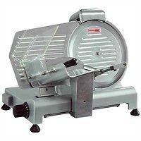 Electric Meat Slicer 10 / 250mm  Semi Automatic Butchers/Deli/ Food