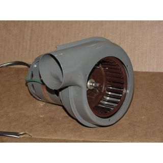 BRINKLEY 8351520113/80280* 1/60 HP ELECTRIC FLUE EXHAUST BLOWER 66982