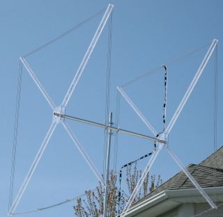 Light Beam Antenna & Apparatus, LLC   HF Ham Antennas, Compact and