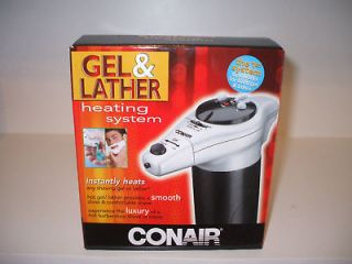 conair instant lather machine
