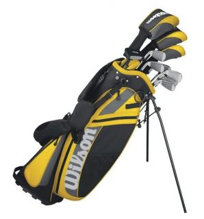 golf club sets in Clubs