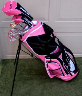 ladies golf club sets in Clubs