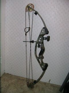 hoyt contender compound bow
