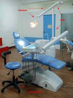 Dental Chair Complete Package BRAND NEW Ship From US FDA Approved
