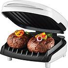 George Foreman GR62 Double Champion Indoor Outdoor Electric Grill